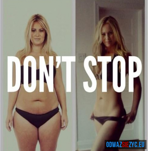 Don\\'t Stop!